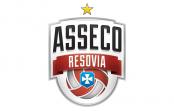 Asseco Resovia w  Pucharze CEV