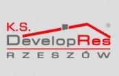 Duże zmiany także w KS Developres Rzeszów
