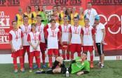 Rzeszów gospodarzem finału makroregionalnego Coca-Cola Cup 2016