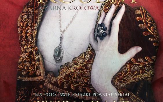 Sułtanka Kösem. Księga 2. Czarna Królowa – Demet Altınyeleklioğlu