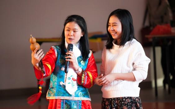 Global Village- poznaj kulturę i tradycję kilkunastu krajów