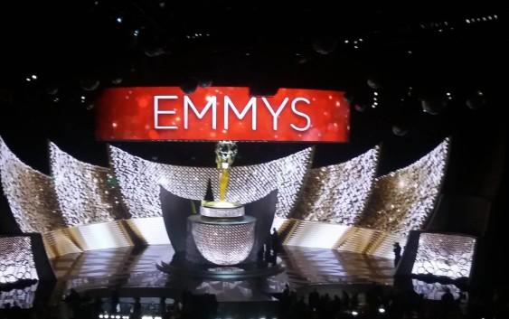 Czerwony dywan z Rzeszowa do Los Angeles (Emmy 2016)
