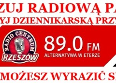 NABÓR DO RADIA – I Ty możesz być RadioAktywny :-)