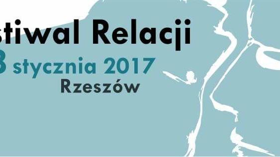 Festiwal Relacji w Rzeszowie