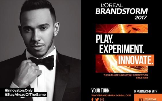 Rusza innowacyjny inkubatorów talentów – L'Oréal Brandstorm  2017