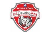 Debiut i wygrana Developresu Rzeszów w Lidze Mistrzyń
