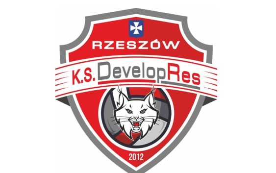 Developres Rzeszów  awansował do fazy grupowej Ligi Mistrzyń