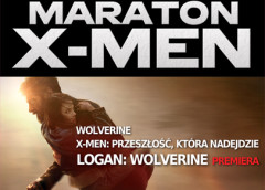 ENEMEF: MARATON X-MEN Z LOGAN: WOLVERINE
