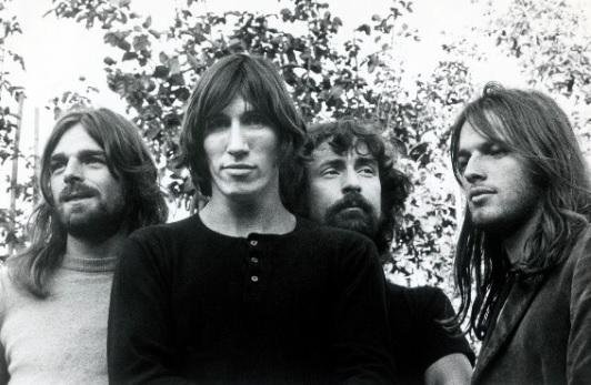 Wiosenne prezenty dla fanów Pink Floyd