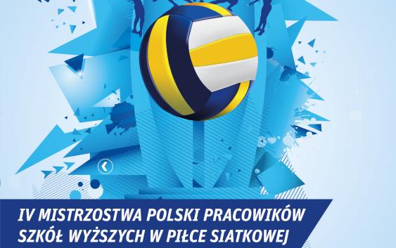IV Mistrzostwa Polski Pracowników Szkół Wyższych
