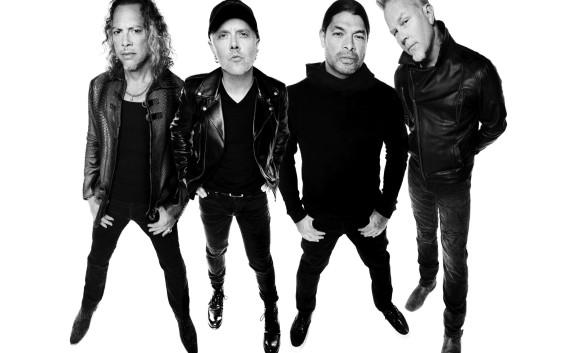 Metallica w krakowskiej Tauron Arenie