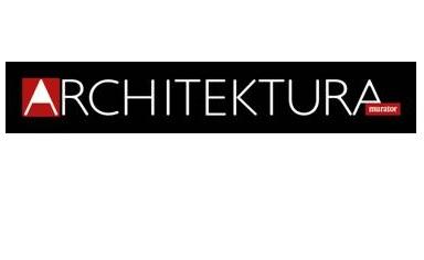 Rusza konkurs INNOWACJE W ARCHITEKTURZE