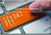 PIT-WZ na Portalu Podatkowym
