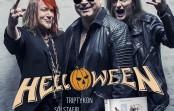 Majowe wydanie magazynu Metal Hammer