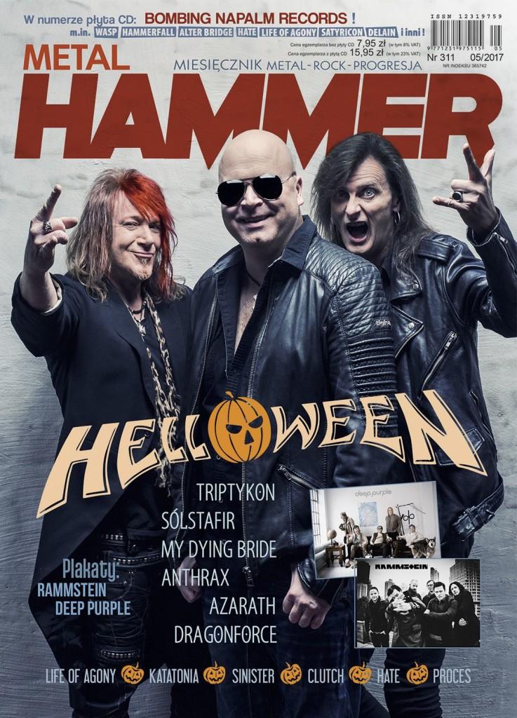 Metal Hammer_5_2017