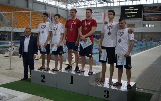 Mistrzostwa Polski w Skokach do Wody