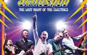 "Status Quo zapowiada ""The Last Night Of The Electrics"""