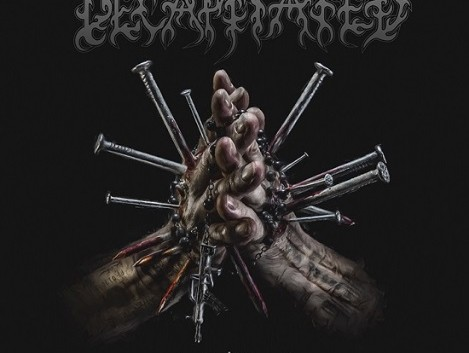 "Decapitated zapowiada nowy album ""Anticult"""