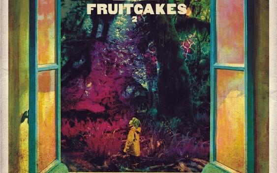 Fonograficzny debiut  polskiego zespołu The Fruitcakes