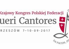 Rzeszów –  Krajowy Kongres Polskiej Federacji Pueri Cantores