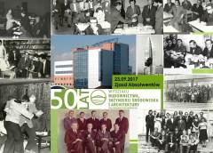 Jubileuszowy Zjazd Absolwentów