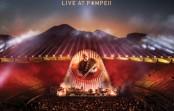 "DAVID GILMOUR  –  ""Live At Pompeii """