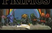 Kultowa grupa Primus powraca z 9. krążkiem
