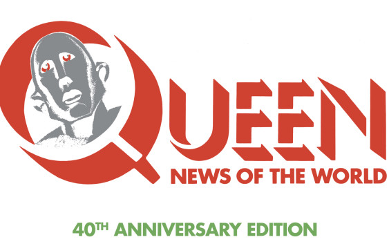 "Queen ""News of the World"" – wydanie specjalne"