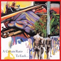 A CERTAIN RATIO: reedycja wybranych albumów