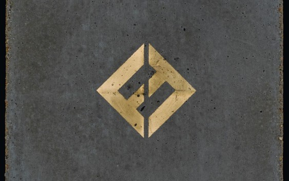 """""""Concrete And Gold"""" Foo Fighters"""