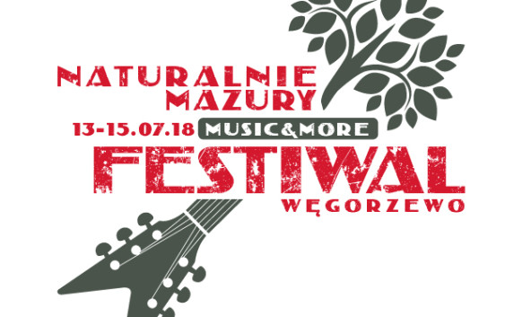 Naturalnie Mazury Music  & More Festiwal