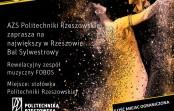 Bal Sylwestrowy AZS Politechniki Rzeszowskiej
