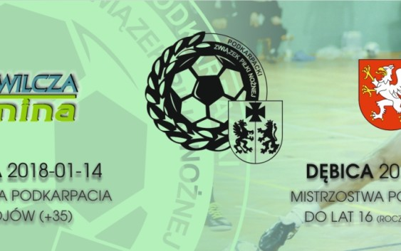 Mistrzostwa Podkarpacia w futsalu