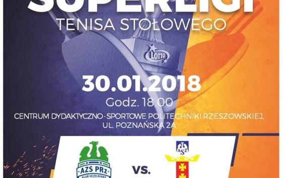 Fibrain AZS Politechnika Rzeszów vs Unia Gdańsk