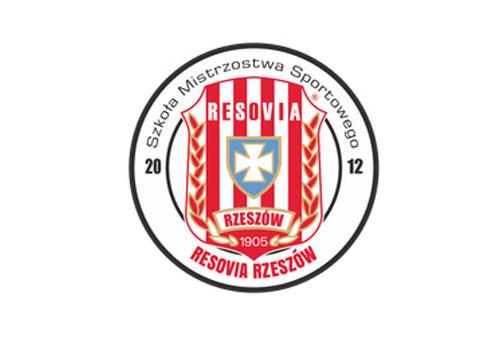 Trofea dla drużyn młodzieżowych Resovii Rzeszów