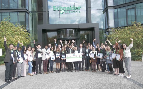 """Konkurs """"Go Green in the City"""""""