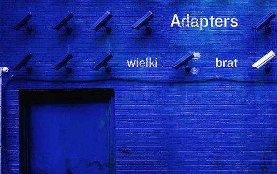 Adapters – Wielki Brat