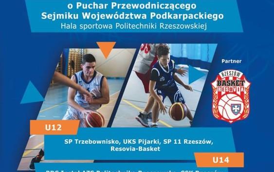 III Turniej Koszykówki