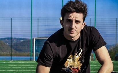 Mistrz Świata piłkarskich trików w Rzeszowie
