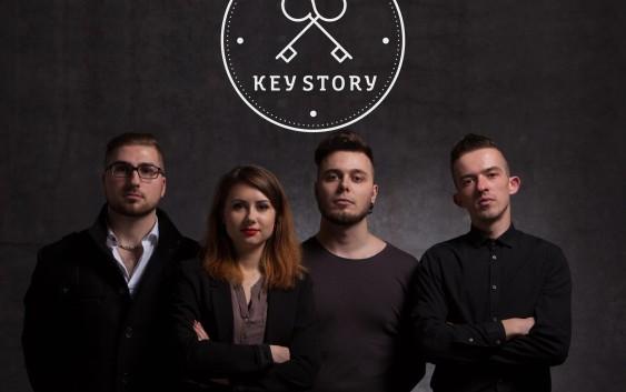 Zespół Key Story jedzie do Budapesztu?