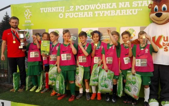 Wielki sukces AMO Rzeszów