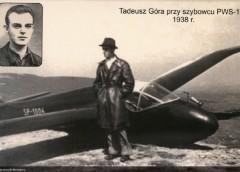 80. rocznica przelotu T. Góry