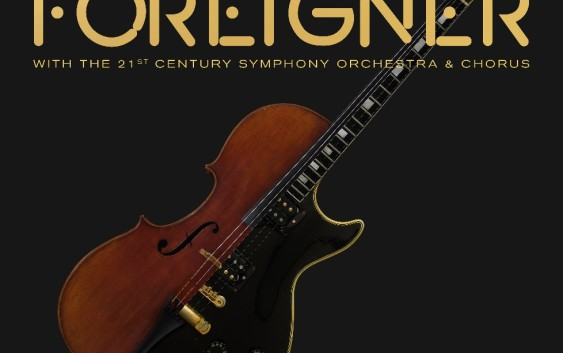 Foreigner with 21st Century Symphony Orchestra