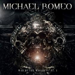 Solowy album Michaela Romeo z Symphony X