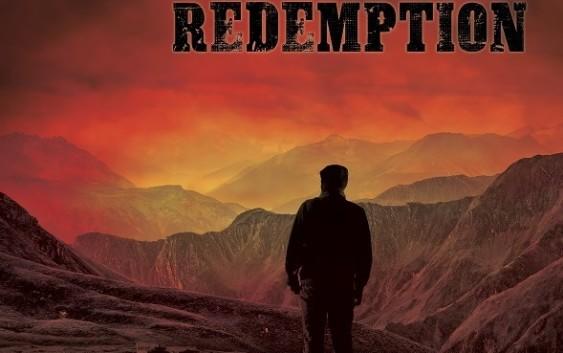 """Redemption""  Joe Bonamassy"