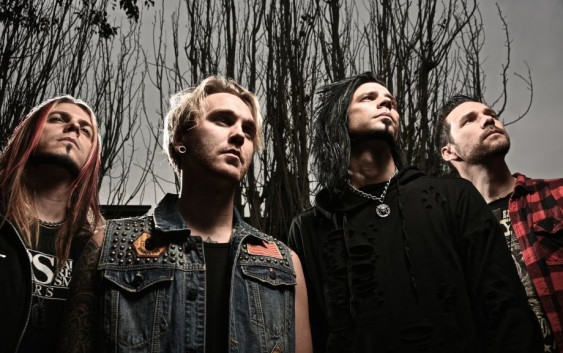 Like A Storm & Godsmack