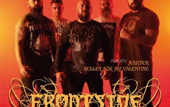 Wrześniowy Metal Hammer