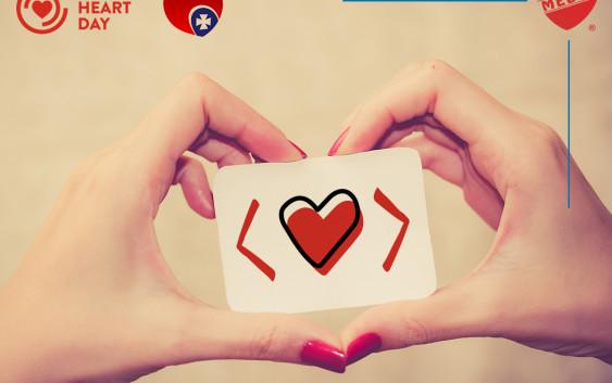 Światowy Dzień Serca w Rzeszowie
