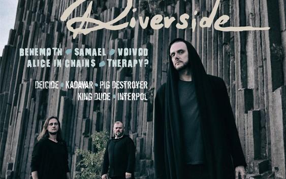 Październikowy Metal Hammer