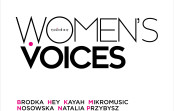 """Women's Voices"""